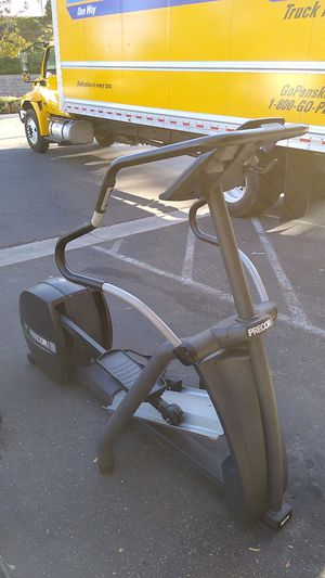 Precor USA EFX Elliptical for Sale in Redlands, CA