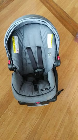 Baby car seat and stroller set for Sale in Orchard Park, NY