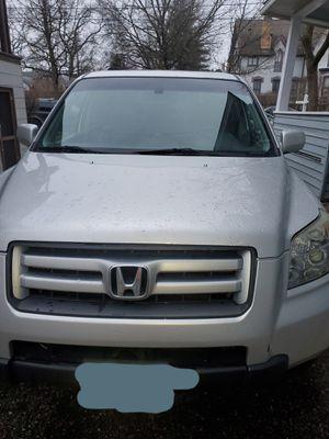 Honda Pilot for Sale in Elgin, IL