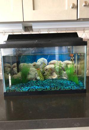 Fish tank for Sale in Porter Ranch, CA