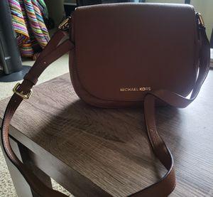 Michael Kors medium Bedford Flap Messenger bag for Sale in Long Beach, CA
