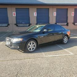 2009 Audi A4 Quattro for Sale in Portland,  OR