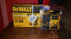 DEWalt power tools for Sale in Mustang, OK