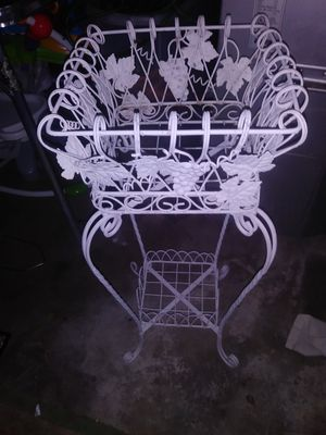 Plant stand for Sale in Concord, CA