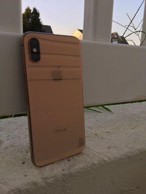 iPhone X 64GB for Sale in Atlanta, GA