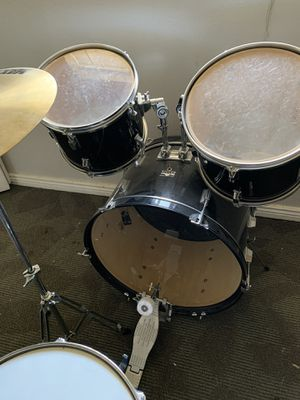 drumset, like new for Sale in Midvale, UT