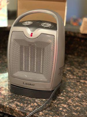 Lasko Ceramic Heater for Sale in Colorado City, AZ
