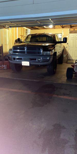 1999 Dodge Ram 1500 4x4 for Sale in Manteca, CA