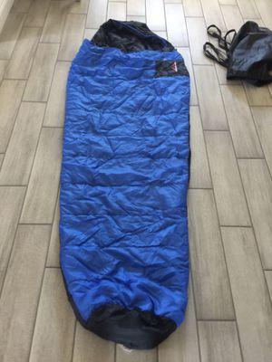Sleeping bag Suisse sport mummy for Sale in North Las Vegas, NV