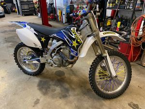 Yamaha yz450f 2008 for Sale in Northbridge, MA