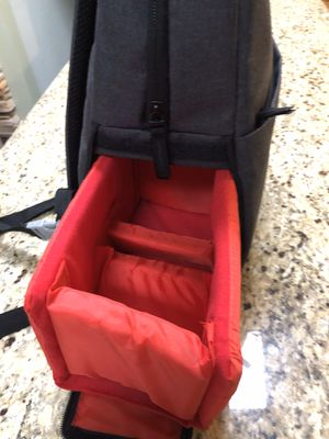 Drone/ photography backpack for Sale in Anaheim, CA