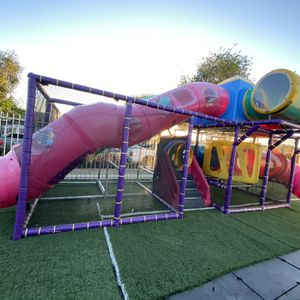 Playground Installer : We Install Swingset Play set for Sale in Carson, CA