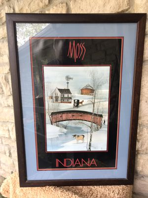 Indiana amish By Moses for Sale in OH, US