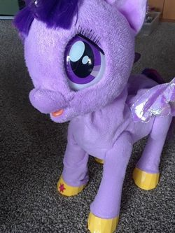 Animitronic Little Pony for Sale in Lynnwood,  WA