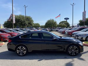 2017 BMW 430i for Sale in San Antonio, TX