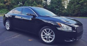 2009 Nissan Maxima for Sale in Winston-Salem, NC