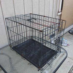Dog Cage for Sale in Sacramento, CA