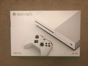 Xbox one s for Sale in Alexandria, VA