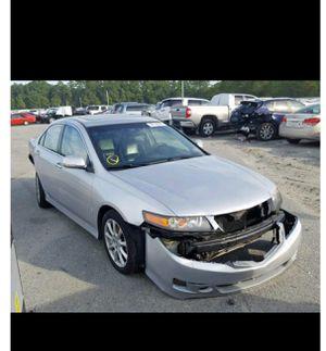 Acura TSX Parts for Sale in Opa-locka, FL