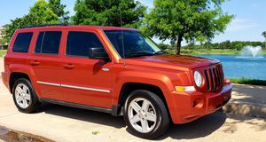 1 Owner 2010 Jeep Patriot Remote start Cold AC, heated seats,2.4 Cyl for Sale in Sugar Land, TX