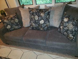 Modern 4 piece sofa set! Non-smoking. No pet home. for Sale in Monroeville,  PA