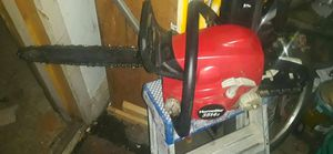 16inch Homelite 3514c Chainsaw for Sale in Fresno, CA