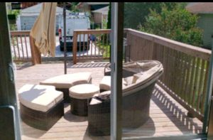 Outdoor Furniture for Sale in Chicago, IL