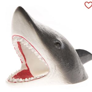 NEW Shark Aquarium Cave Ornament for Sale in Washington, DC