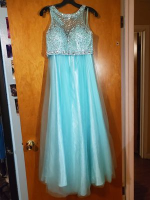 2 PIECE PROM DRESS for Sale in Mansfield, TX