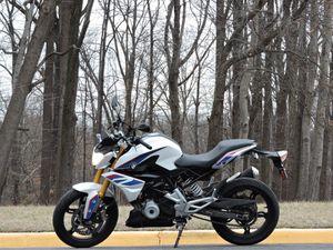 BMW G310R for Sale in Arlington, VA
