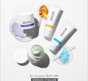 Rodan and Fields Premium Face Masks - 2 month supply for Sale in Downey, CA