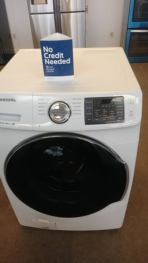 Samsung front loader Washer for Sale in Fairview Park, OH