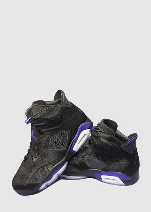 Jordan 6 Retro Social Status NRG Black for Sale in Houston, TX