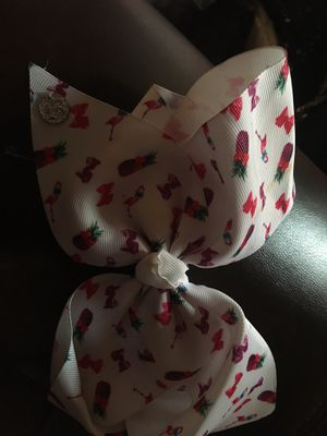 Jojo bow never used for Sale in Des Plaines, IL