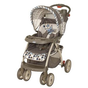 Baby Trend All Star Stroller & Pack N' Play with bassinet for Sale in Compton, CA
