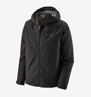 Patagonia Men's Black Triolet Jacket Size Medium for Sale in Fountain Valley, CA