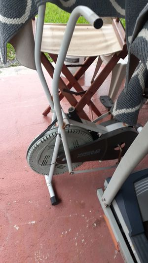 Old assault stationary bike for Sale in Miami, FL