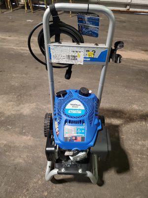 150cc powerstroke pressure washer for Sale in Lyndhurst, NJ