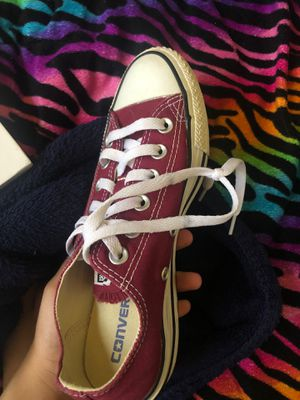 converse all star for Sale in Cleveland, OH