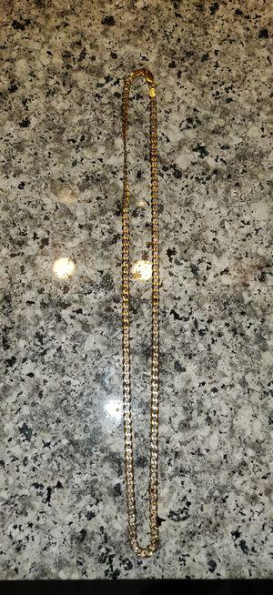 Gold chain for Sale in Chowchilla, CA