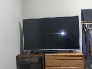 55 Inch Smart Sharp TV for Sale in Phoenix, AZ
