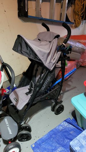 Summer umbrella stroller for Sale in Woodbridge, VA