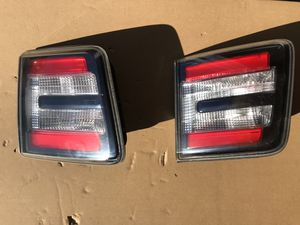 2013-2015 GMC Acadia OEM Trunk Mounted Taillights for Sale in Dearborn Heights, MI