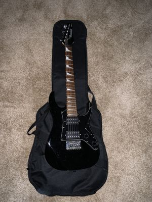 Ibanez Mikro guitar for Sale in Everett, MA