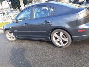 Mazda 3 for Sale in Santa Ana, CA