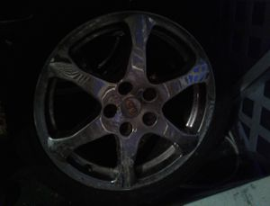 4 2003 Infinity G35 Rims & tires for Sale in Payson, AZ