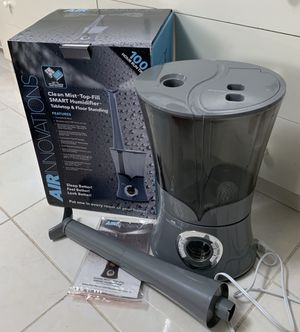 Humidifier (Air Innovations) for Sale in Burke, VA