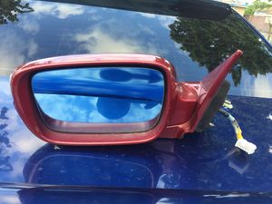Acura TL or Acura TL Type S OEM Driver side mirror parts 2004 2005 2006 2007 2008 for Sale in Claremont, CA