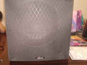 Polk Audio PSW10 sub for Sale in Fremont, CA