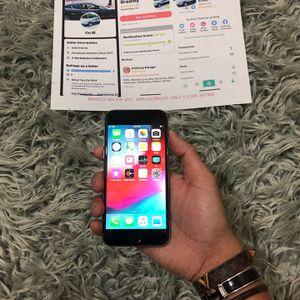 iPhone 6 100% feedbacks UNLOCKED 5 STARS for Sale in Stone Mountain, GA